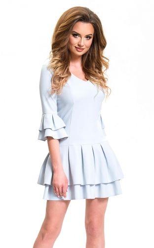Sukienka z falbankami #lovees #sukienki #sukienka jak lou #sukienka na wesele #sukienka na bal #sukienka na studniówkę #sukienka na imprezę #rozkloszowana sukienka #sukienka koktajlowa #tiul #słodka sukienka #sukienki wieczorowe #modne sukienki #sukienka pudrowy róż #sukienka rozkloszowana #sukienki studniówkowe #wizytowa sukienka #sklep z sukienkami #różowa rozkloszowana sukienka #koszula we wzory #koszula z naszywką #koszula z aplikacja #koszula w paski #spódnica tiulowa #spódnica z…