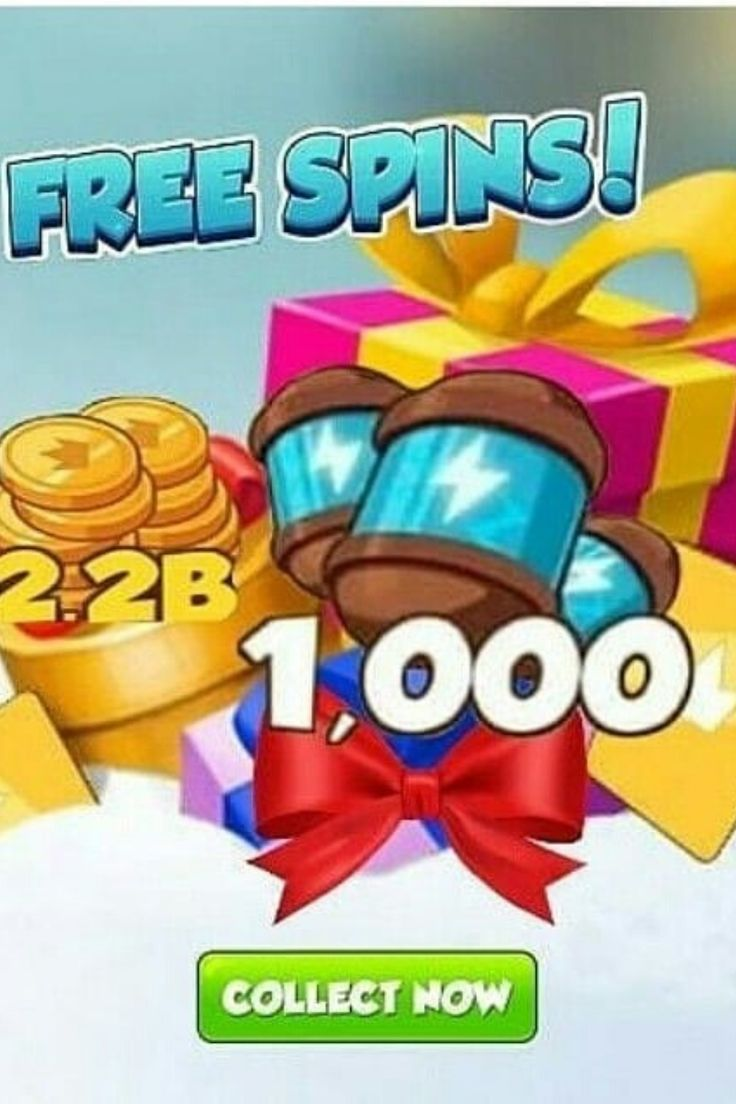 How to get lots of free spins on coin master ideas