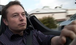 Hot: Elon Musk's Electric Car Vision in Newly Released Interview | The Green Optimistic