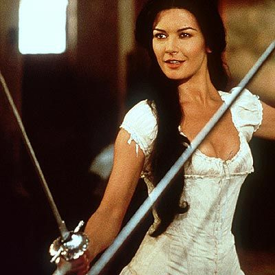 Catherine Zeta-Jones on IMDb: Movies, TV, Celebs, and more ...