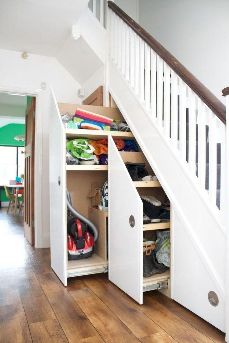 Genial Unter Treppe Aufbewahrung Ideen 08 Mit Bildern