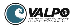Donate to the Valpo Surf Project