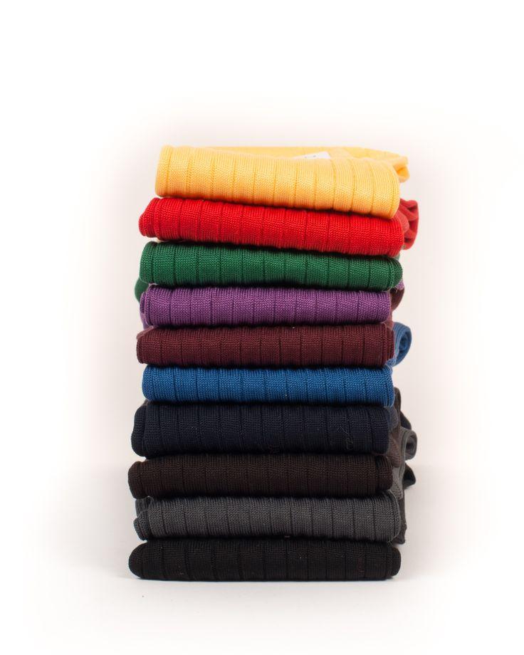 Chaussettes fil d'Ecosse Artabanparis