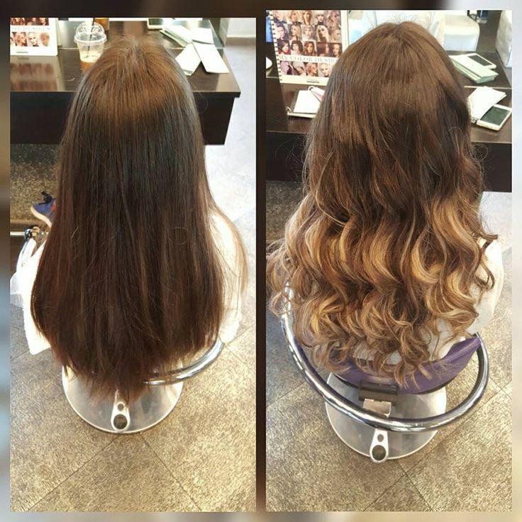 #colorchange #balayage #hairtrends #oiepikelis #loreal