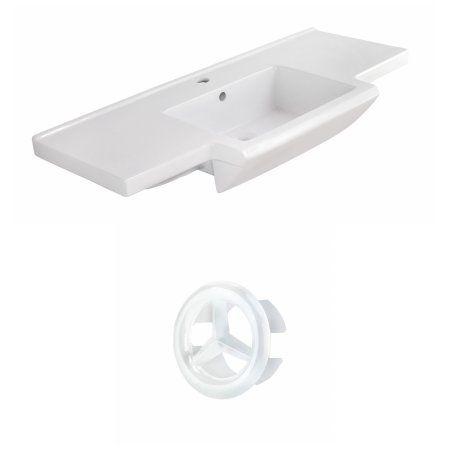 Home Improvement Bathroom Vanity Tops Single Bathroom Vanity