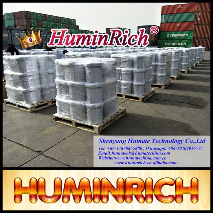 HuminRich Amino Acid Fulvic Acid Liquid Nitrogen Fertilizer