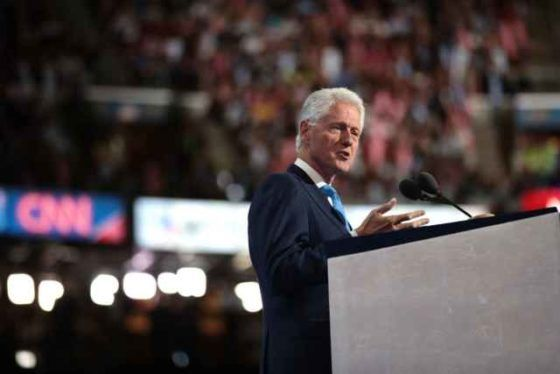The subtext of Bill Clintons speech: women have always done the invisible thankless work