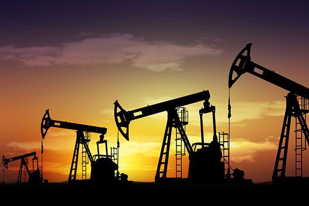 Precios del barril de petróleo fluctuarán entre 50 y 60 dólares