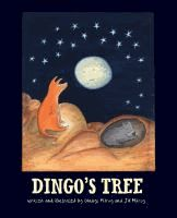 This is the story of Dingo, Wombat, Crow and their friends as they struggle to exist alongside the devastation of mining that is tearing up their beautiful homeland. This powerful children's parable/cautionary tale on the destruction and havoc that mining causes to the land and to community is both touching and hard-hitting.