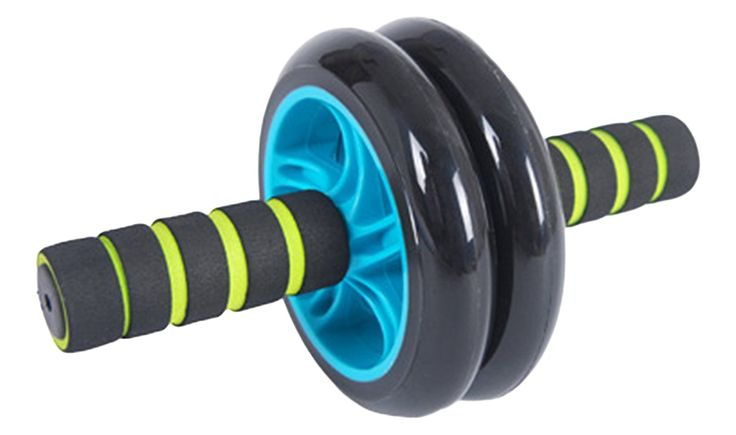 ROUE ABDOMINALE ROLLER MUSCULATION..............SOURCE AMAZON.FR............