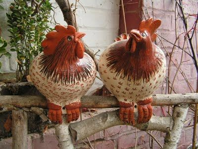 Tiere toepferei Ideen   Schauen Sie vorbei und entdecken Sie verrückte Sachen aus Ton!