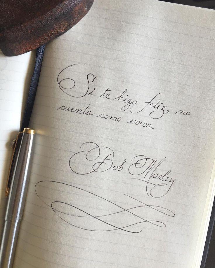 #martesdetuitsamano  Si te hizo feliz... Texto de #bobmarley by histcotidianas