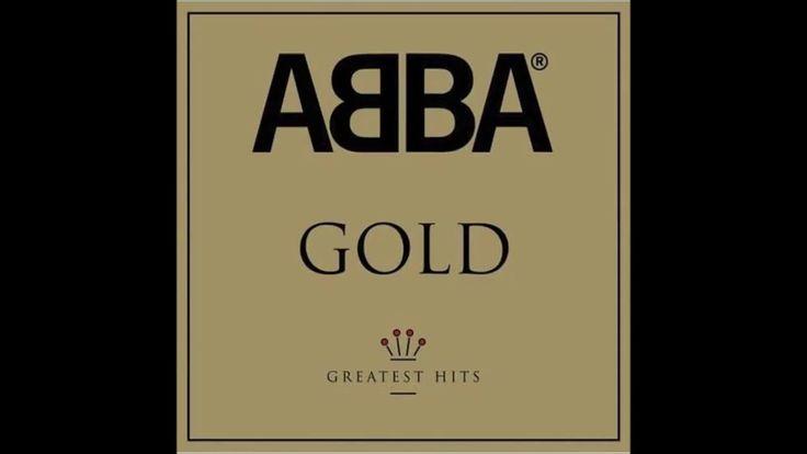 ABBA - Gold: Greatest Hits (Full Album) Hq sound