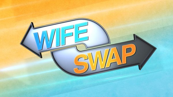 Get the Scoop: Wife Swap