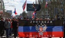 Latest Hot News: RT - Donetsk People's Republic asks Moscow to cons...