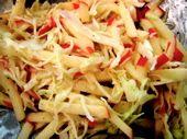 Winter Apple Coleslaw Recipe