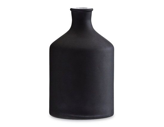 Love Creative People | Vase 'Black' Madam Stoltz