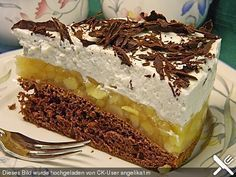 Lebkuchen - Apfel Torte, ein sehr schönes Rezept aus der Kategorie Torten. Bewertungen: 5. Durchschnitt: Ø 3,3.