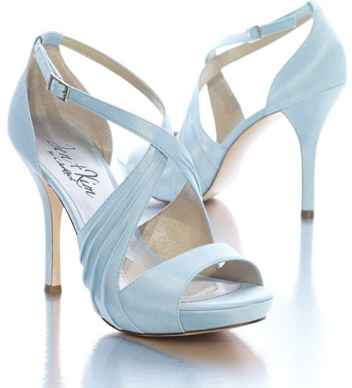1000 ideas about blue bridal shoes on navy
