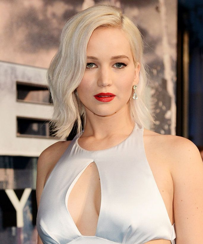 36 best celebs with hair extensions images on pinterest barbie gwen stefani with gorgeous long hair extensions see more jennifer lawrence officially has rapunzel hair pmusecretfo Choice Image