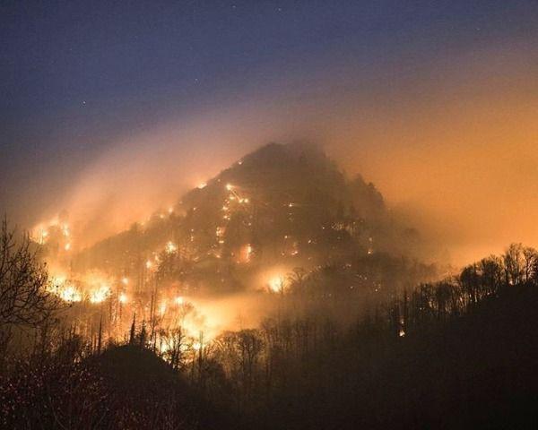 Gatlinburg Fire: What Happened & Where Are The Residents Now? - http://www.morningledger.com/gatlinburg-fire-what-happened-where-are-the-residents-now/13125603/