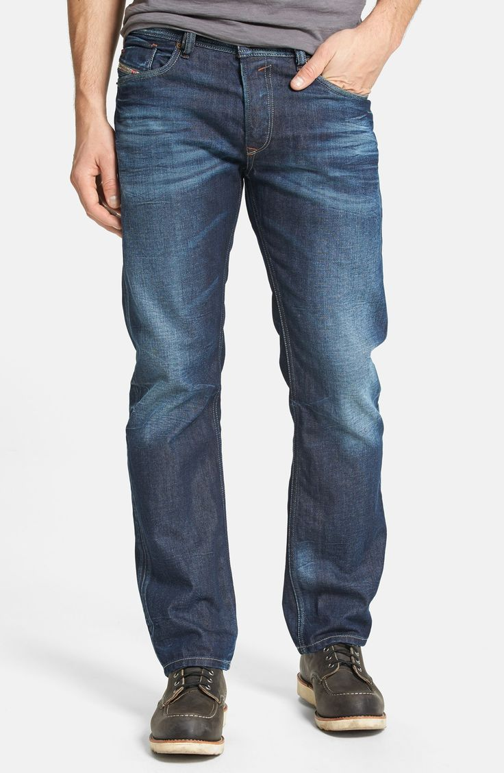 Fidelity Jeans Men