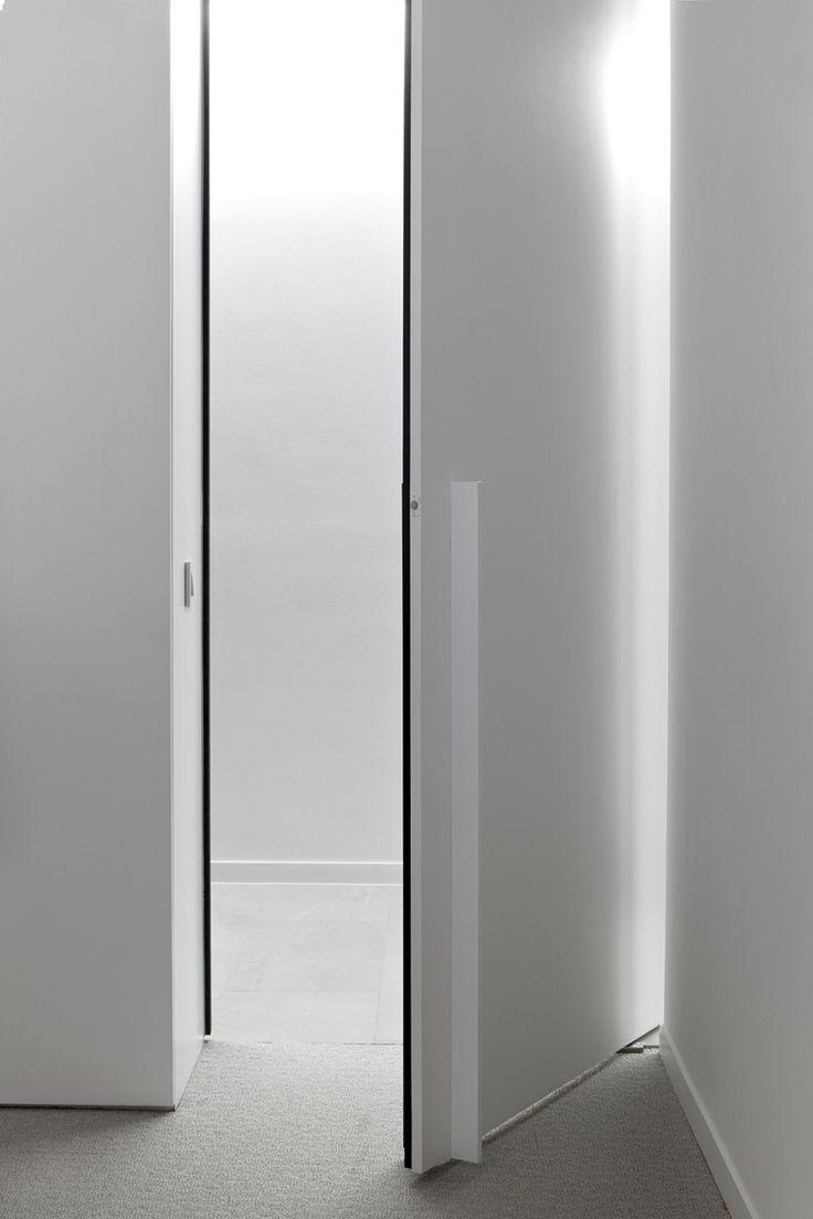 Beautiful door by Noémi Van Heuverswyn. Photo by Annick Vernimmen. & 99 best DOOR images on Pinterest | Interior architecture Doors ... Pezcame.Com