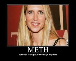 Ann Coulter: Mann Coulter, Blasted Conservative, Bile Spewing American, Political Commentator, Commentator Ann, American Taliban, Coulter Released