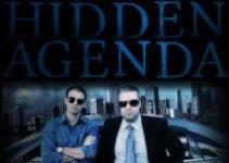 Watch Hidden Agenda (2015) Full Online Movie Free|G1Movie