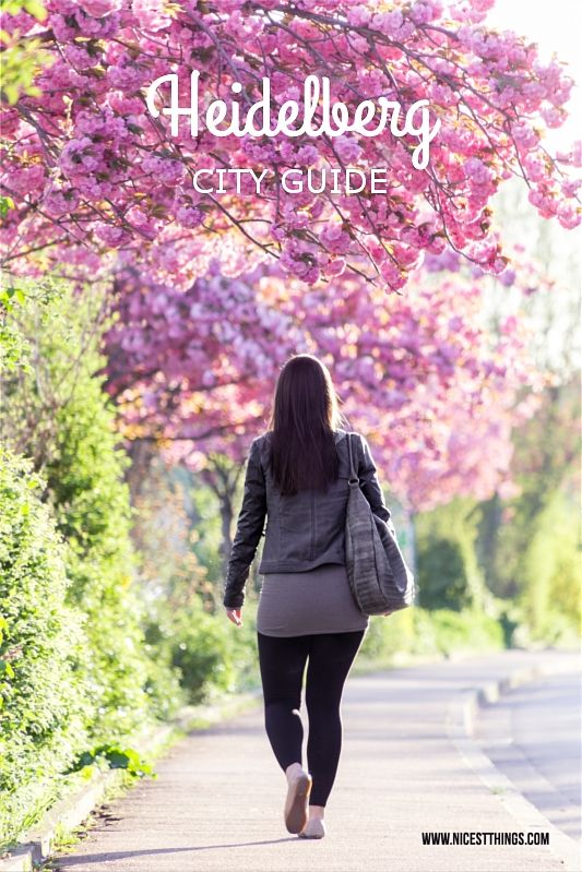Heidelberg City Guide: Café Nomad & Conceptstore Vierling | Nicest Things | Bloglovin'
