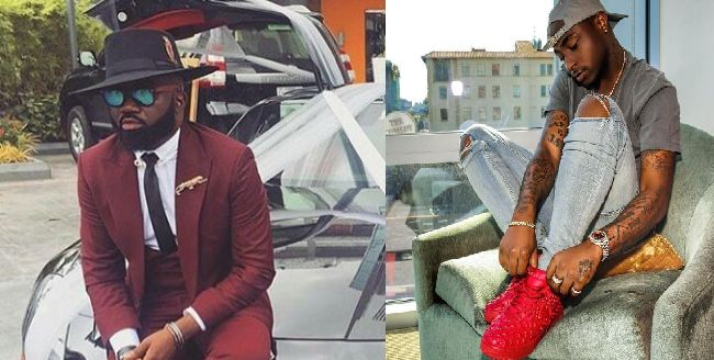 DailyMail releases list of the richest kids in Nigeria as E-Money, Davido tops  – See others who made the list! (With Photos)