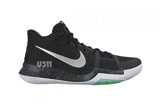 http://SneakersCartel.com This Could End Up Being The Nike Kyrie 3 Christmas #sneakers #shoes #kicks #jordan #lebron #nba #nike #adidas #reebok #airjordan #sneakerhead #fashion #sneakerscartel