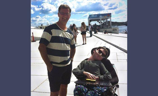 Pin On الإعاقة إعاقة الاراده و ليس الجسد