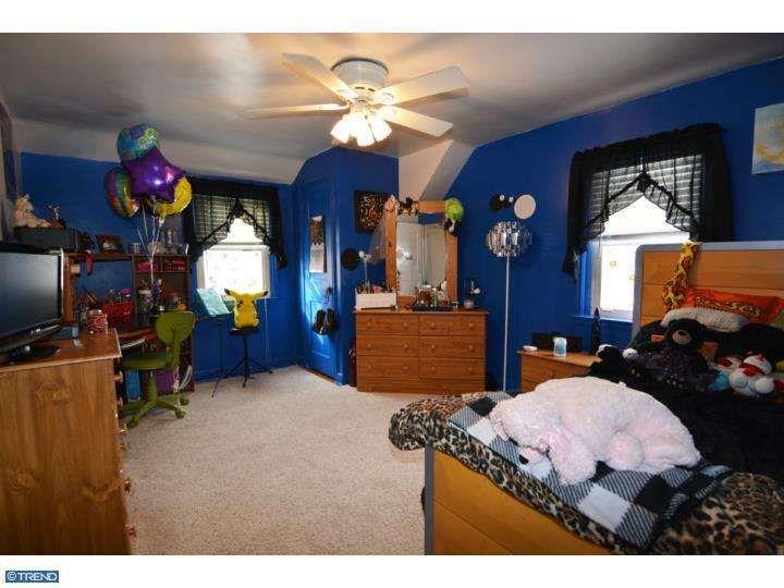Bedroom #2 #Reading #PA #RealEstate #HomeforSale #Pennsylvania