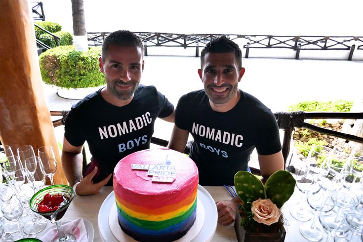 Gay pride Puerto Vallarta: what does pride mean to you?  https://nomadicboys.com/gay-pride-puerto-vallarta/