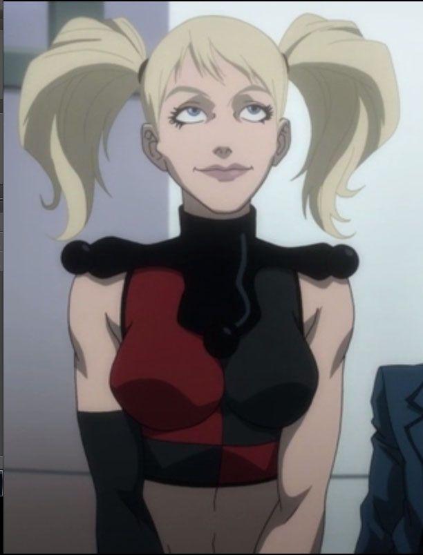 Assault no Arkham Harley Quinn