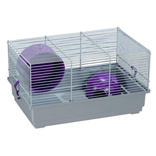 Petite cage  pour #hamster russe et roborowsky à 12€95 sur www.TiendAnimal.fr