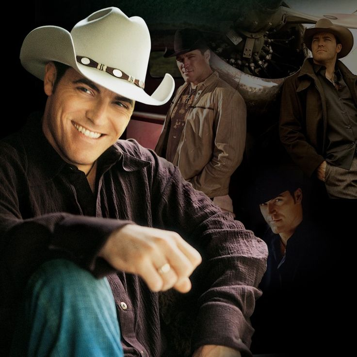 George Canyon - September 23rd, 2014 - Charles W. Stockey Centre for the Performing Arts, Parry Sound, Ontario
