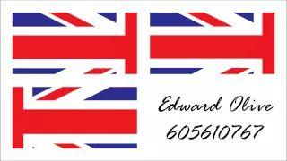 Edward Olive - YouTube