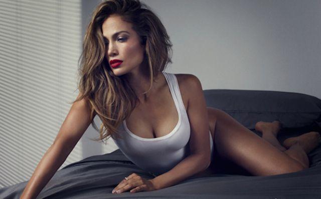 Jennifer Lopez: Štyridsiatka na krku a telo dokonalé ako bohyňa!