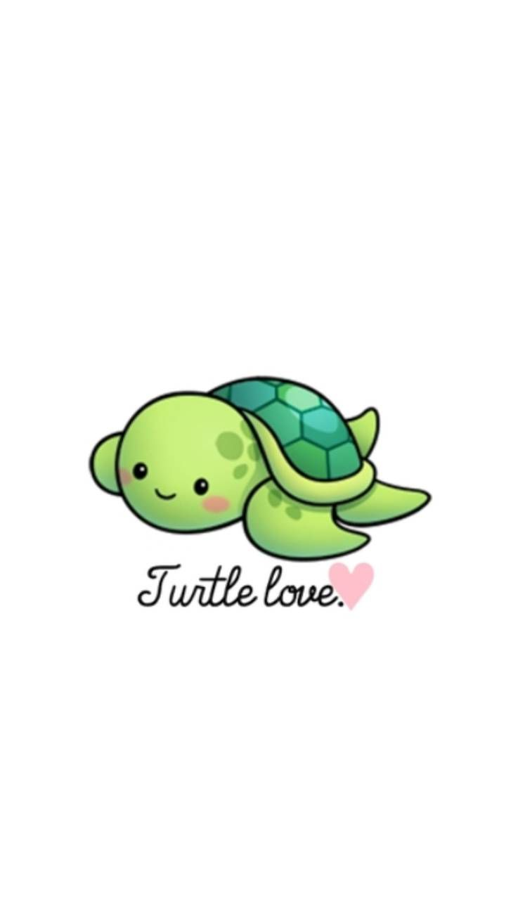 Turtle love Wallpaper by Lovely_nature_27 6a Free on