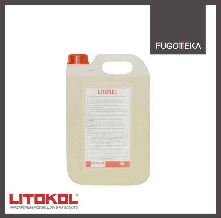 Professional chemicals for epoxy grout