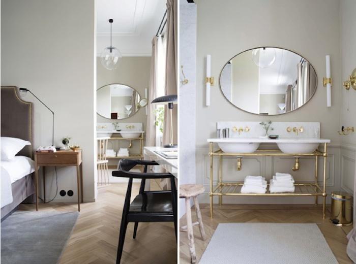 Subtle Splendor in Stockholm: Ett Hem Hotel : Remodelista