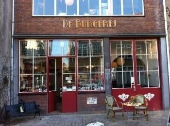 De Burgerij, Tilburg | Book online - | Bed & Breakfast Netherlands