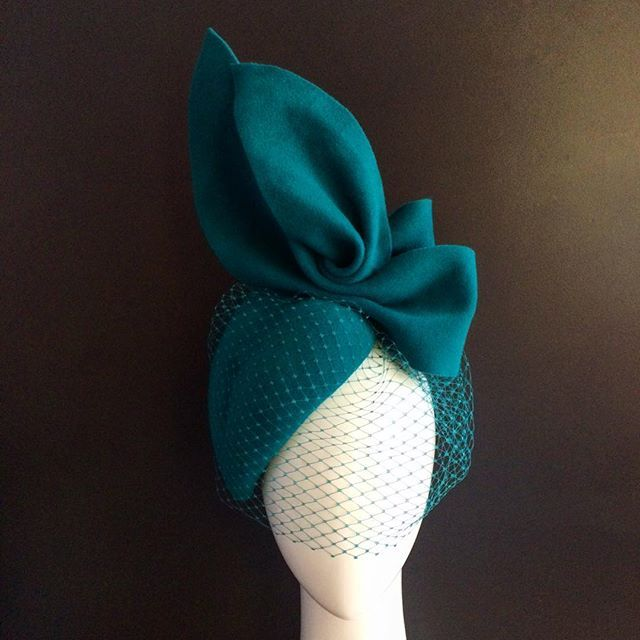 Jack and Jill Millinery … More