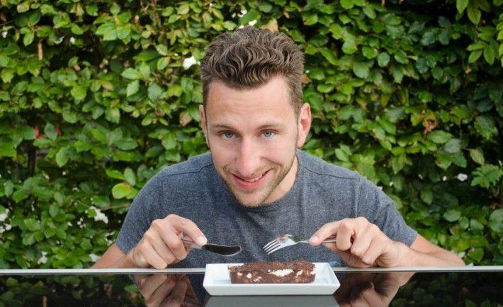 Floraa.nl - kokosreep gezonde vervanger bounty healthy snack