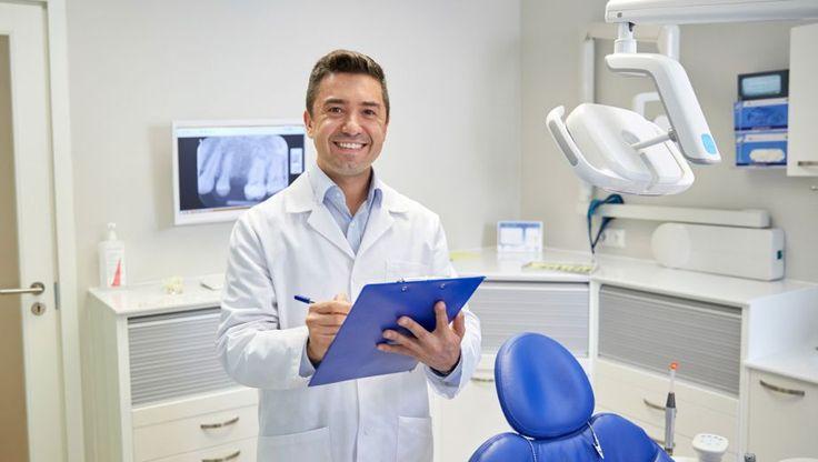 NZa ziet foute tandartsrekeningen | PlusOnline