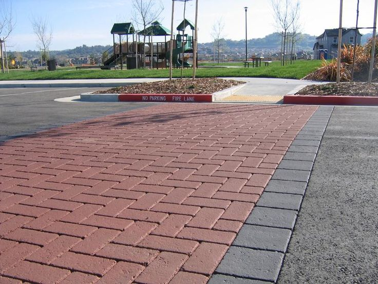 Stamped Concrete Pavement : Best stamped asphalt images on pinterest stamping