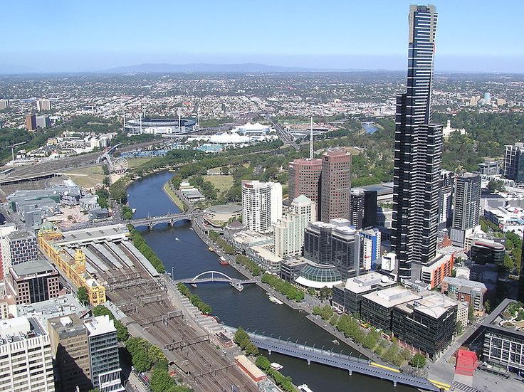 File:Melbourne Panorama.jpg