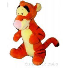 Peluche doudou TIGROU Disney Nicotoy H 40 cm
